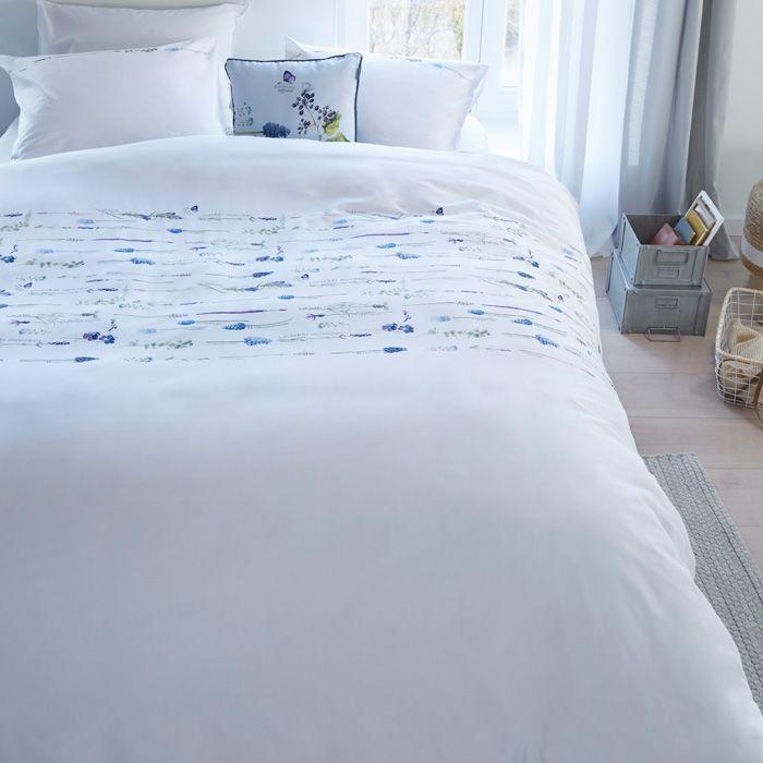 Beddinghouse Duvet cover 2pcs 100% cotton Lavandula