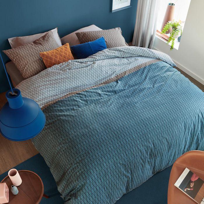 Beddinghouse Duvet cover 100% cotton Diamante