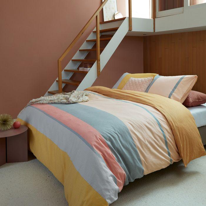 Beddinghouse Duvet Cover 100% cotton Colorful Summer