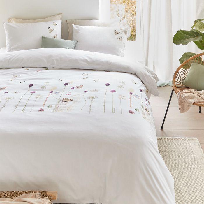 Beddinghouse Duvet Cover 100% cotton Papilio