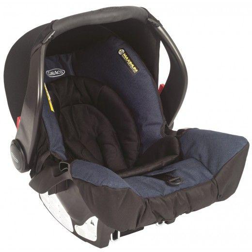 Graco Snugsafe Car Seat – Navy