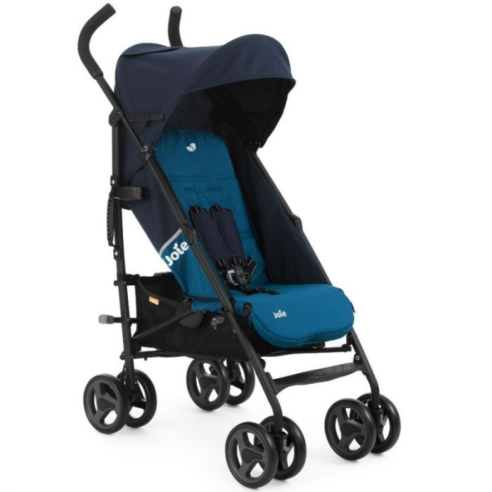 Joie Nitro LX Stroller - Caribbean