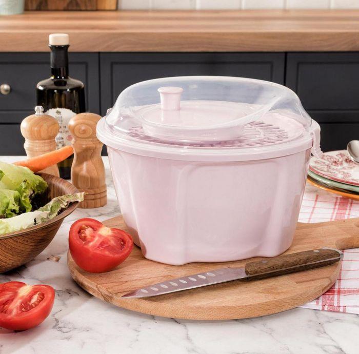 Belly Salad Dryer