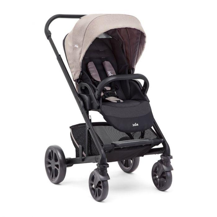 Joie Chrome Stroller, Khaki