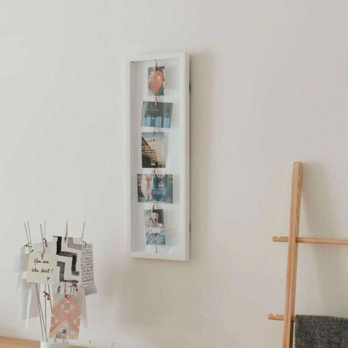Umbra Clothesline Flip Picture Frame