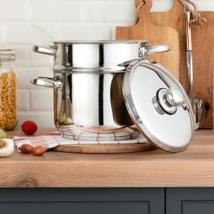 Lacene Steam Cooker Set