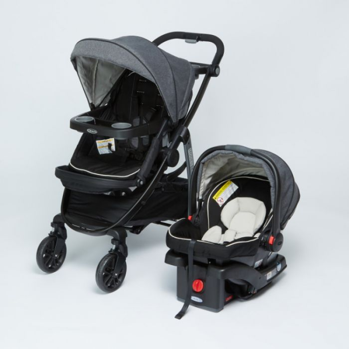 Graco Modes Travel System - Tuscan