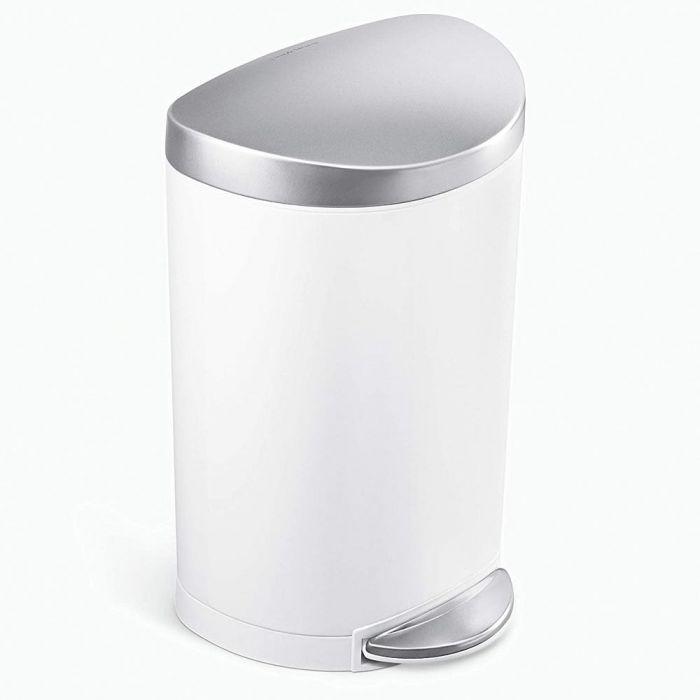 simplehuman 6L Trash Can