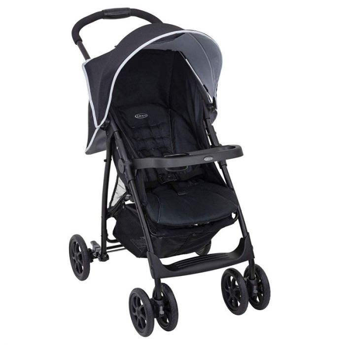 GRACO Mirage Stroller- Shadow