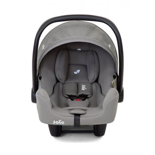 Joie i-Snug Car Seat Gray Flannel