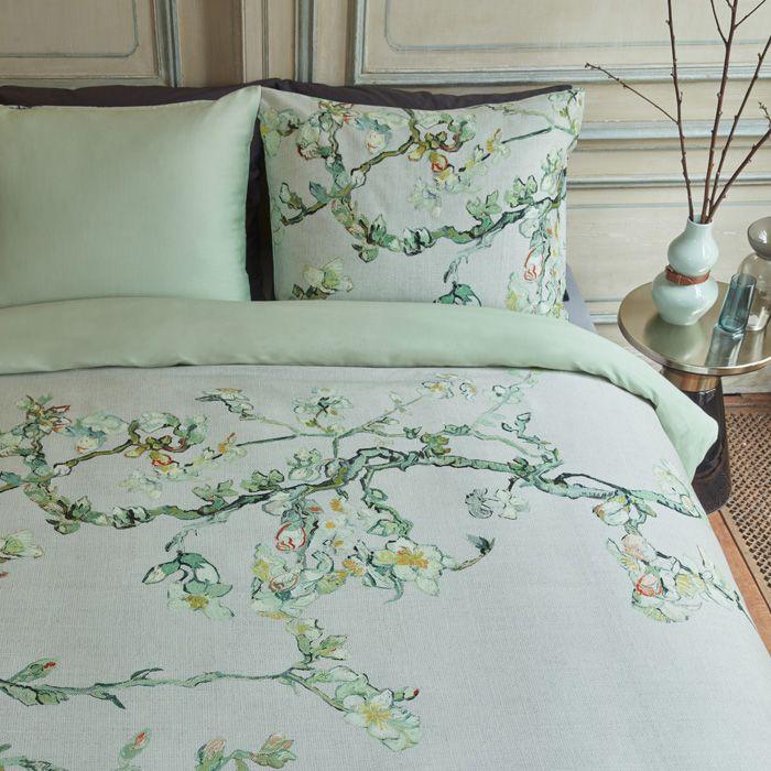 Beddinghouse Duvet Cover 3pcs Sateen Gogh Blossom