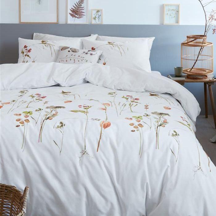 Beddinghouse Duvet Cover 3pcs 100% cotton Golden Berries