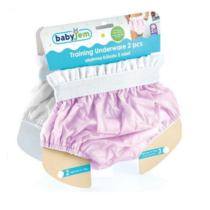BabyJem Training Underwear 2pcs