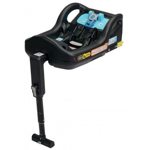 GRACO Car Seat Base Snugsafe - Black