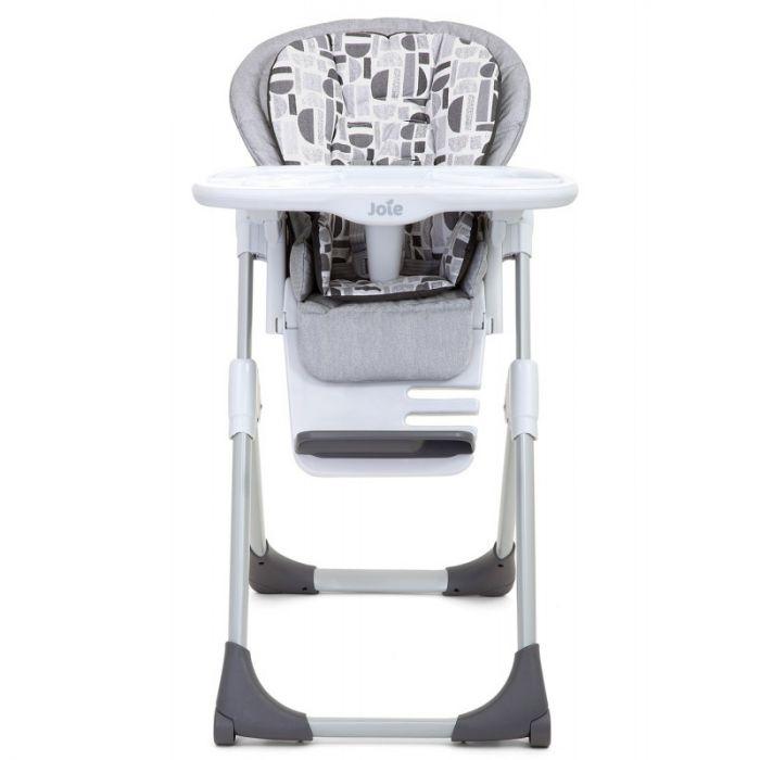Joie Mimzy 2in1 High Chair Logan