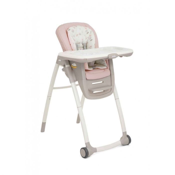Joie Multi 6 in 1 High Chair Flowers Forever