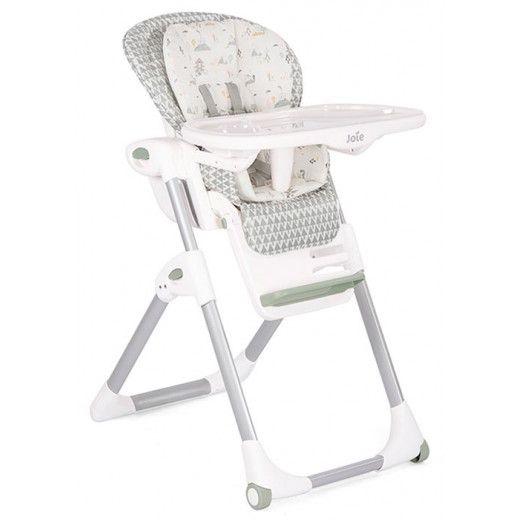 Joie Mimzy 2 in 1 High Chair, Wild Island