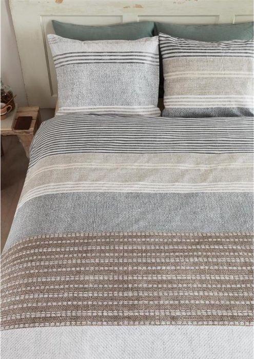 Beddinghouse Duvet cover 100% cotton Lin