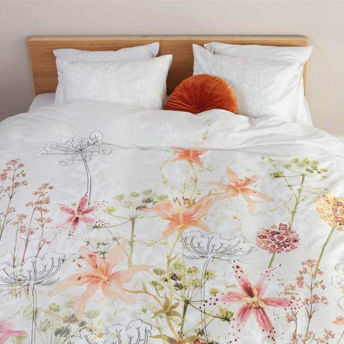 Beddinghouse Duvet cover 100% cotton Blushing Field