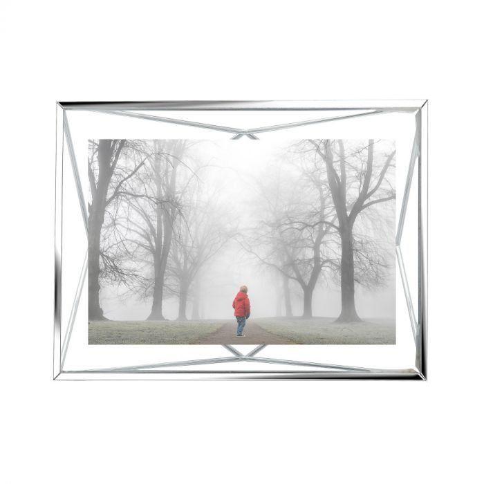 Umbra Prisma Photo Display 4x6 Chrome