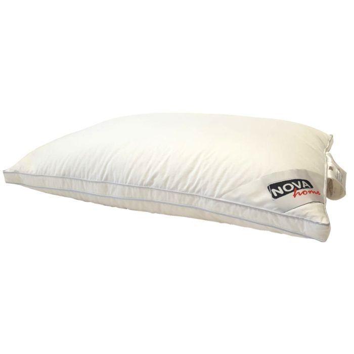 NOVA Chamber Duck Feather Down Pillow