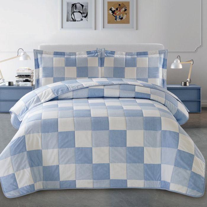 Nova Home-Chess bed spread