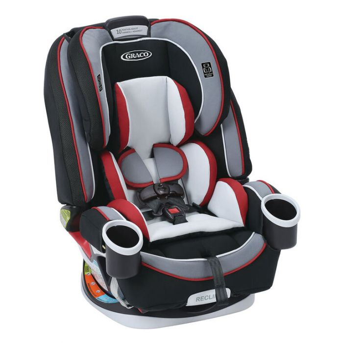 Graco Forever Car seat - Couger