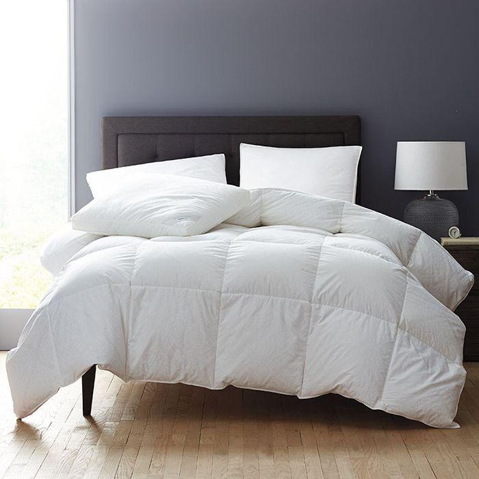 Nova Down Alternative Comforter White