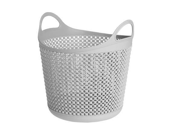 Madame Coco Daily Plastic Mini Basket