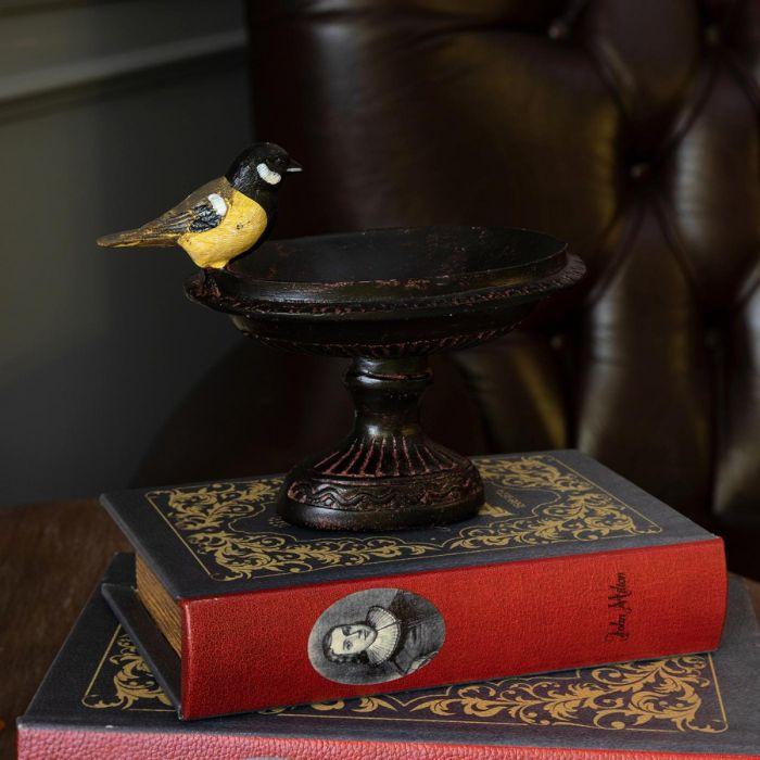 Madame Coco Decorative Object Bird