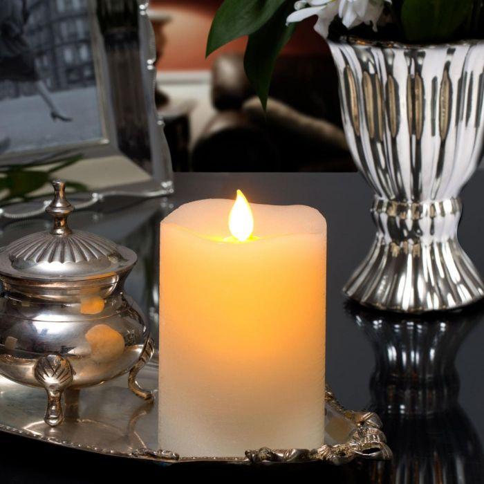 Madame Coco Santine Medium Led Candle