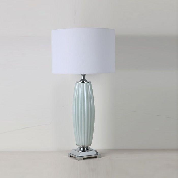 NOVA Table Lamp Zeefo 76CM White