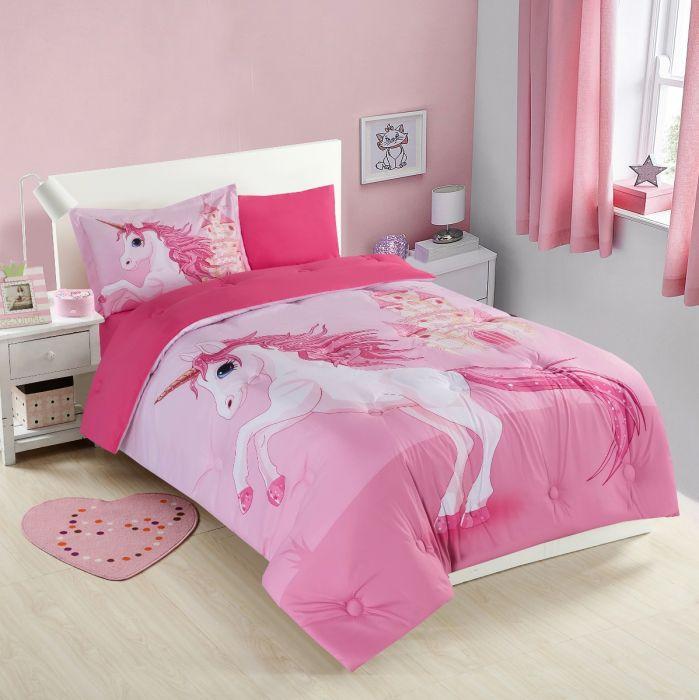 Nova Pony baby comforter set