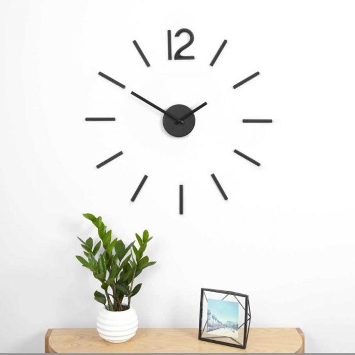 Umbra Wall Clock Blink