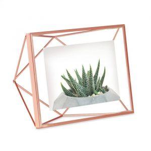 Umbra Prisma Photo Display 4x6 Copper
