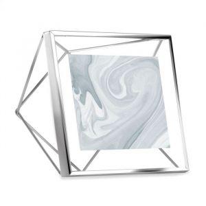 Umbra Prisma Photo Display 4x4 Chrome