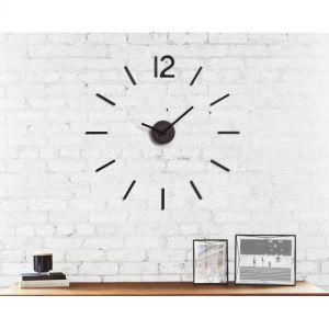 Umbra Blink Wall Clock 0-3 Years Black