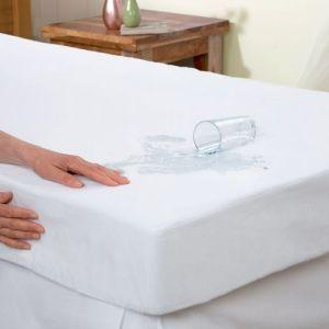 Nova Breath-Pro Mattress Protector Towel 100% Cotton