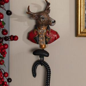 Madame Coco Decorative Hanger Deer