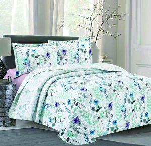 Nova Cassidy Bedspread Set