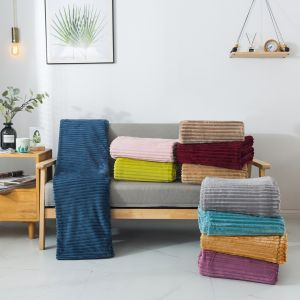 Nova Corduroy Blanket