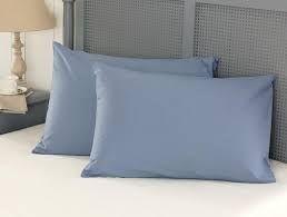Madame coco Manon Ranforce 2-Pillowcase - Indigo