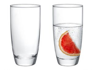 Fabienne 4-Piece Soft Drink Glass Set