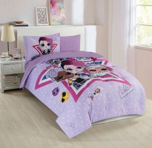 Nova Lol baby comforter set