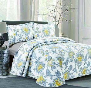 Nova Mavis Bedspread Set