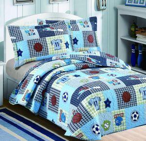 Nova Sport Bedspread Set