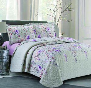 Nova Springs Bedspread Set