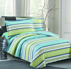 Nova Trimmer Bedspread Set
