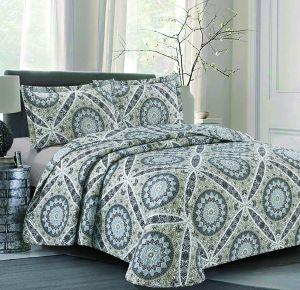 Nova Vershire Bedspread Set
